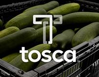Tosca Corporate Identity