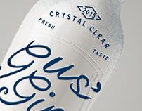 Gus' Gin Concept