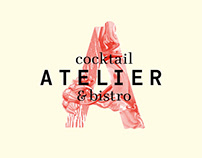 Atelier cocktail & bistro