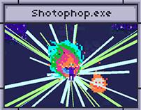 Shotophop - Ludum Dare #32
