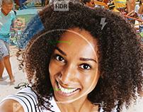 Campanha Selfie - Candeias
