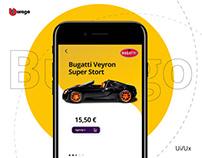 App e-commerce Burago