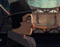 Bridge of Spies - Oscar 2016