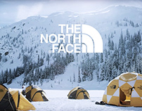 THE NORTH FACE - LE SOMMET