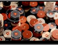 Pokerstars USP Numbers