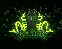 Razer Gaming wallpaper II
