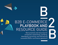 B2B E-Commerce Playbook