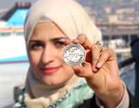 Behance Award || Esraa ALSHARA