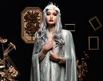 La belle et la bête !! FDM Magazine Février 2017