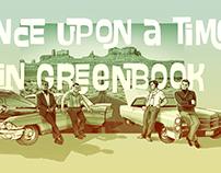 OnceUponATime in GreenBook