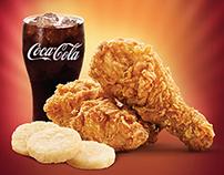McDonald's - Pollo de los Deseos