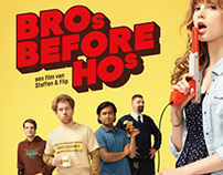 BRO'S BEFORE HO'S