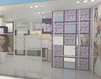 {Commercial Design:Violeta In.Store}