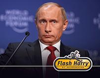 Flash Harry - Leaks