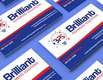 Plumbing Company Logo Design