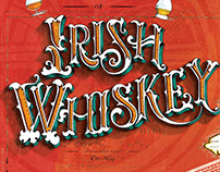 The Definitive Guide to Irish Whiskey