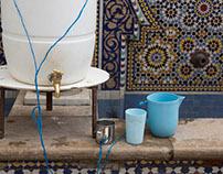Maroc pour pub