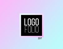 logo, logofolio