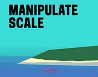 Manipulate Scale