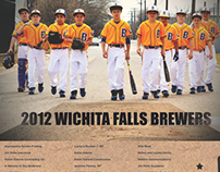 Wichita Falls Brewers