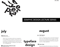 Lecture Posters