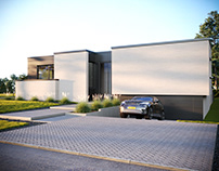 Commercial project for BETA - Mondercange- Luxembourg