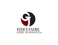 Fiduciaire logo Identity