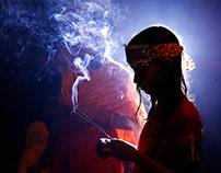 Shrawan Sombar festival