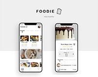 Recipe App Project