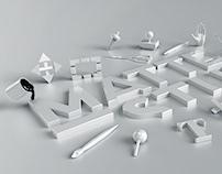 Wallpaper for Matte Studio -CGI