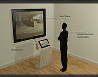 Interactive Real Estate Showcase