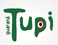 Guaraná Tupi