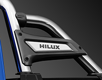 Hilux - 2016