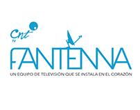 Fantena - CNT
