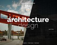 Injaz Developments Website