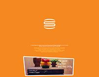 La Strada - Burger Bar & Bistro
