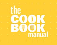The Cookbook Manual Vol.1 - Book Design
