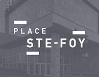 Place Ste-Foy