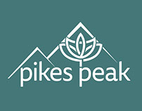 Pikes Peak of Texas rebranding