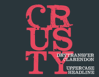 LRC Type - DryTransfer Clarendon Crusty (Free)