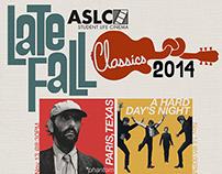 A Hard Day's Night - Late Fall '14 Classics