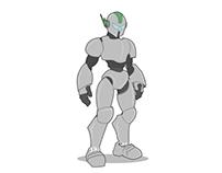 ThunderBot