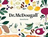 Dr.McDougall Brand Guide 2020