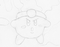 KIRBY MANUAL ANIMATION GIF