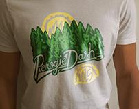 2015 Perogie Dash T-Shirt