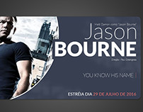 Design | Jason Bourne