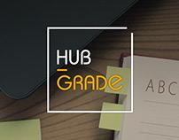Vidéos promotionnelles : Hub-Grade