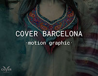 COLECCIÓN COVER BARCELONA - Video catalogue