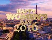 SUB ID WOMEN'S DAY SNTV 2016