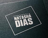 Marca - Curadoria Natasha Dias